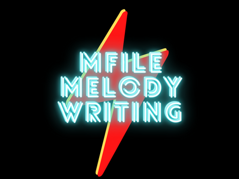 The Three Biggest Mistakes Musicians & Songwriters Make When Writing Melodies