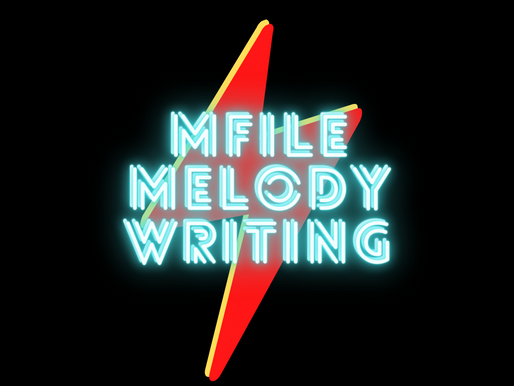 Writing Melodies - The Beginner Musician & Songwriter's Guide To Melody Writing Success