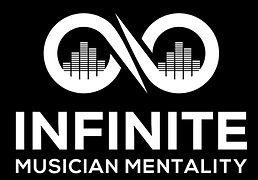 infinite musician mentality logo mfile m