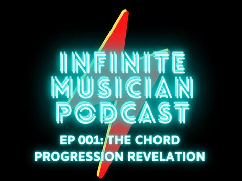 EP 001: The Chord Progression Revelation