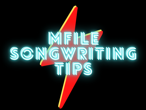 The Three Biggest Mistakes Musicians & Songwriters Make With Songwriting