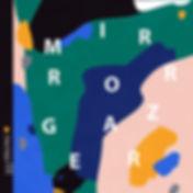 Mirror Gazer - Onuinu ( Album Cover ) 1.