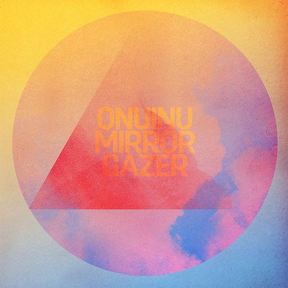 Mirror Gazer - Onuinu ( Album Cover Rob