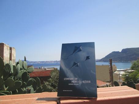 Lecteurs de l'Enfant de Mers el-Kébir