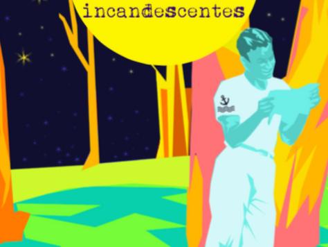 Nuits incandescentes, chronique de Denise Brahimi, pour la lettre culturelle Coup de Soleil