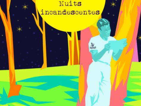 Lecteurs de Nuits Incandescentes