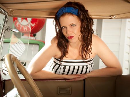 Vintage Glamour & Cars