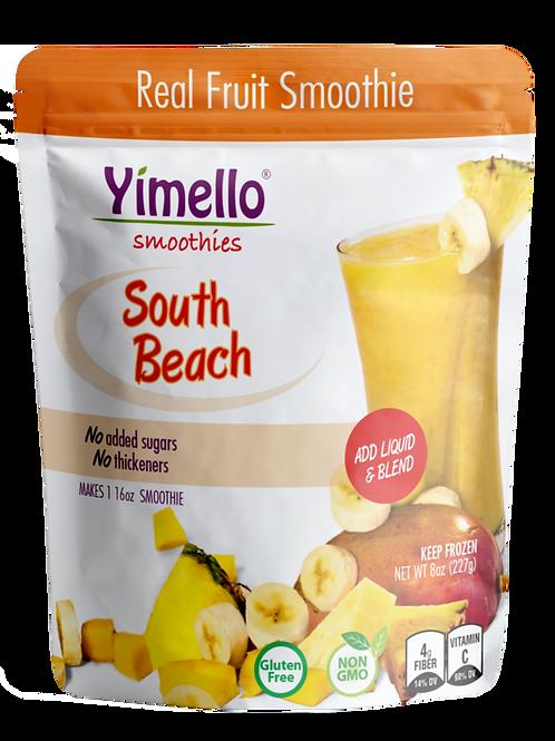 South Beach Week Pack