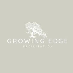 Growing Edge Brand Identity