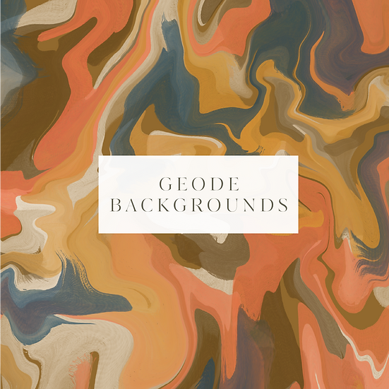 Geode Backgrounds