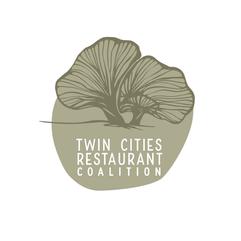 TCRC Logo Design
