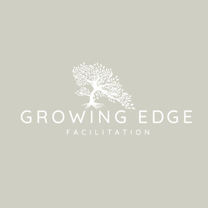 Growing Edge Facilitation - Brand Identity