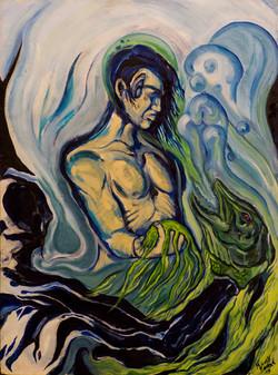 Taiteilijan Työ (Work of an Artist)