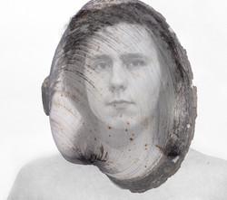 Omakuva (Self Portrait)