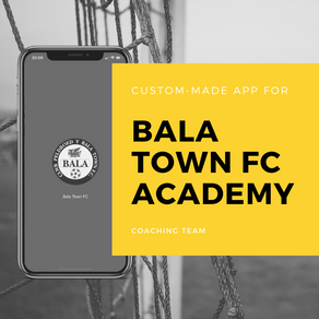 Welsh Academy football