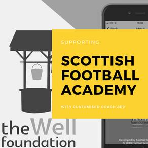 Promoting awareness through football