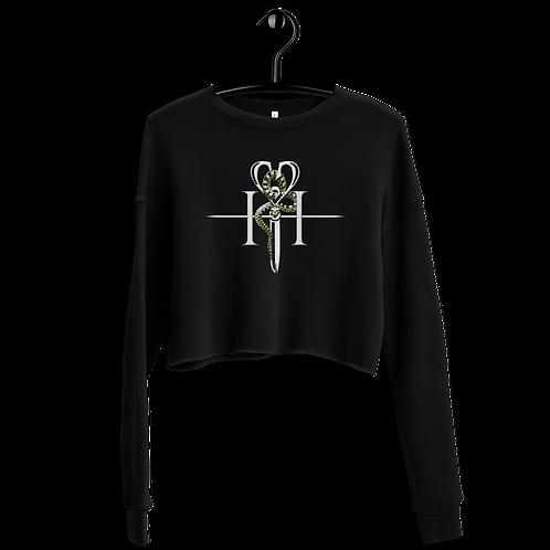 EVE Crop Sweatshirt