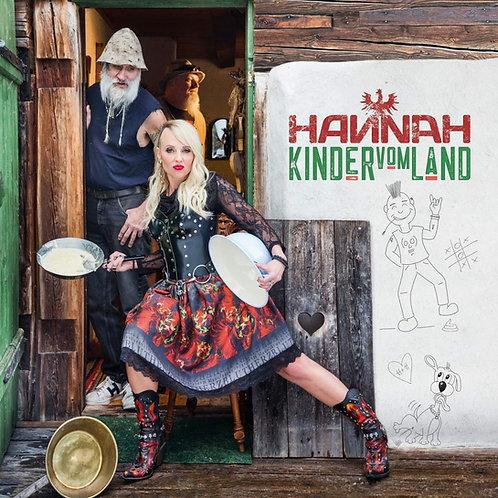 """CD """"Kinder vom Land"""""""