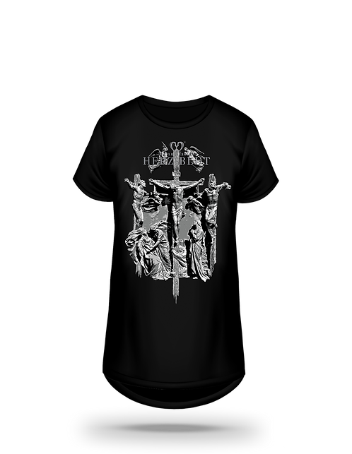 HERZBLUTshirt Holy J