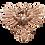 Thumbnail: Adler BROSCHE