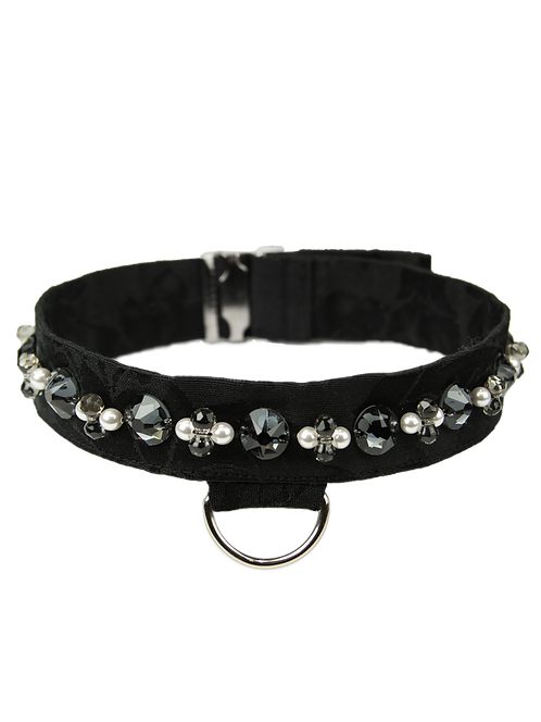 CHOKER BLACKpearl