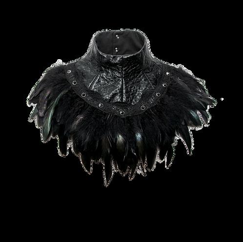 Halskorsett BLACKcrystal