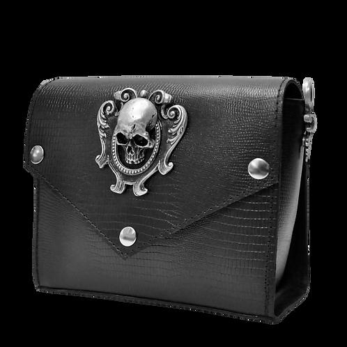 HERZBLUTbag Skull-Design