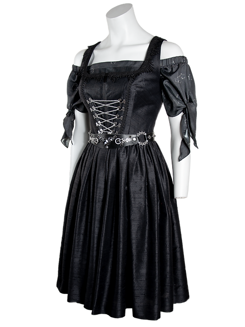 ROCK´n´SILK Dirndl