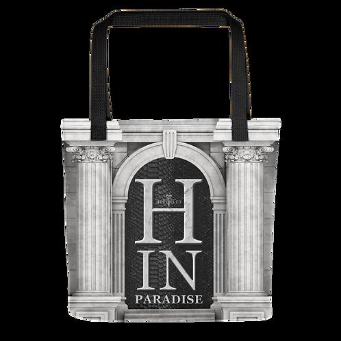 H in PARADISE Snake bag