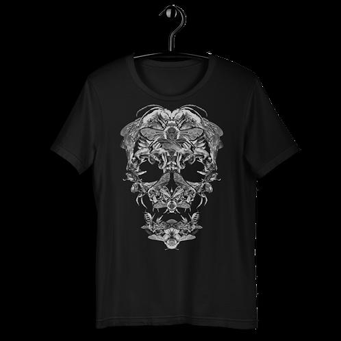 BEEskull Unisex T-Shirt