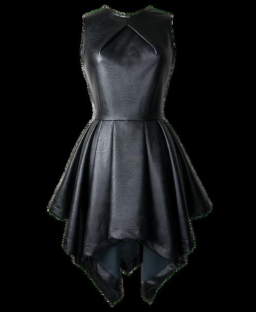 ROCK'n'ROLL Edge-Dress