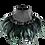 Thumbnail: Halskorsett BLACKroses