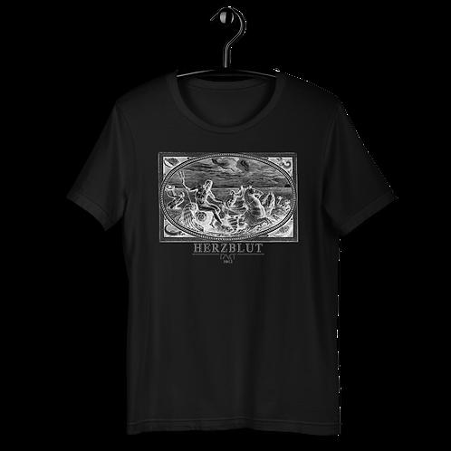 FAKT13 PARADISE Unisex T-Shirt