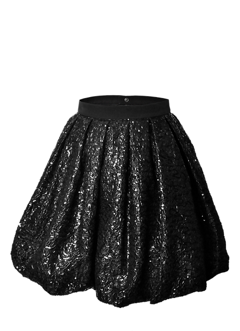 ROCK'n'GLAM skirt