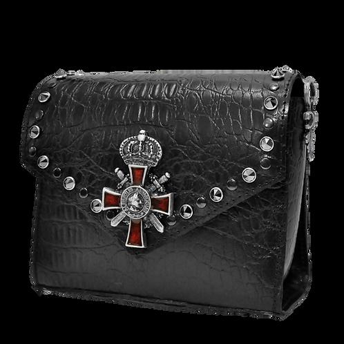 HERZBLUTbag Royal-Design