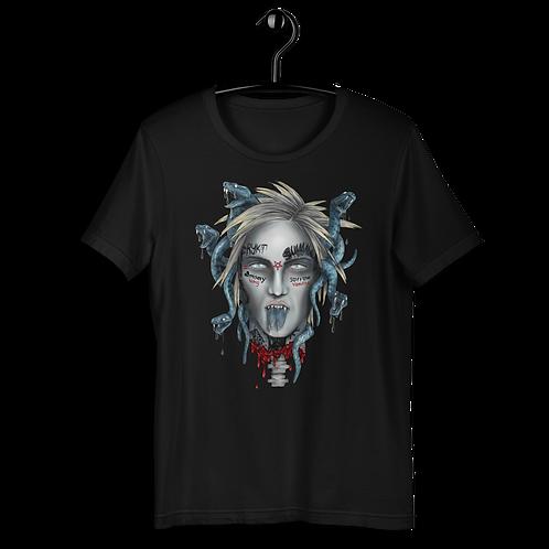 BLUEmedusa T-Shirt