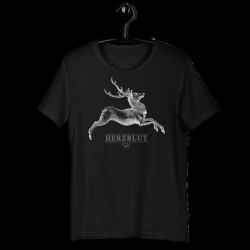 FAKT13 DEER Unisex T-Shirt