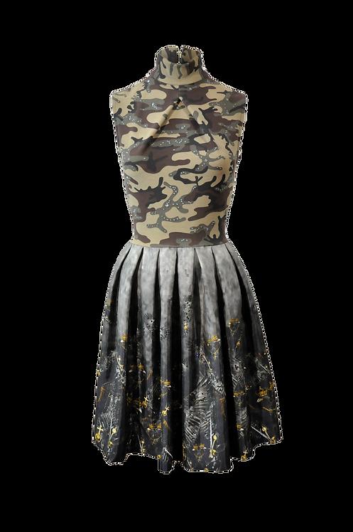 ROCK'n'Dress War
