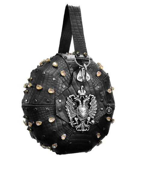 ROCK´n´ROLL Bag Crystal