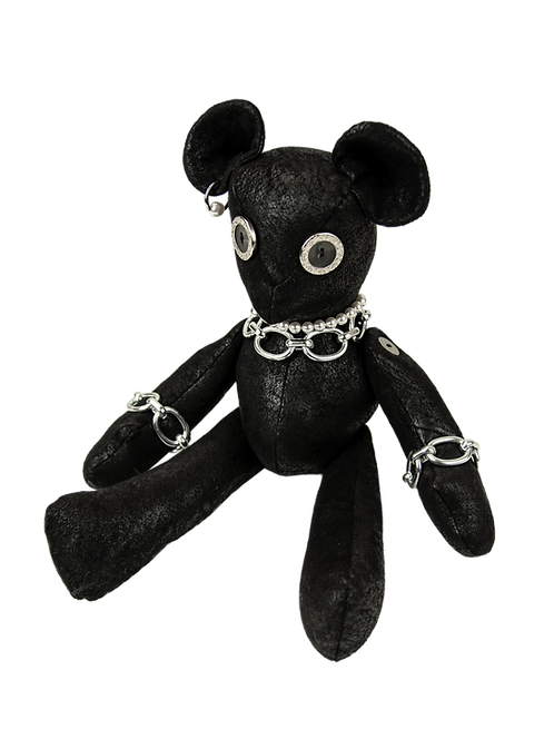 DARKglam bear
