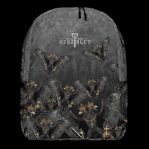 K&K HERZBLUT Backpack