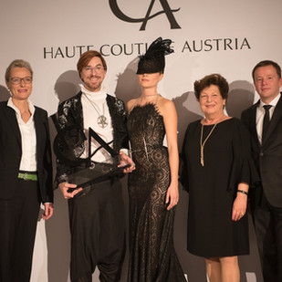 HCA Award 2017 1. Platz