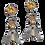 Thumbnail: BEE Earrings