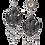 Thumbnail: KK earrings