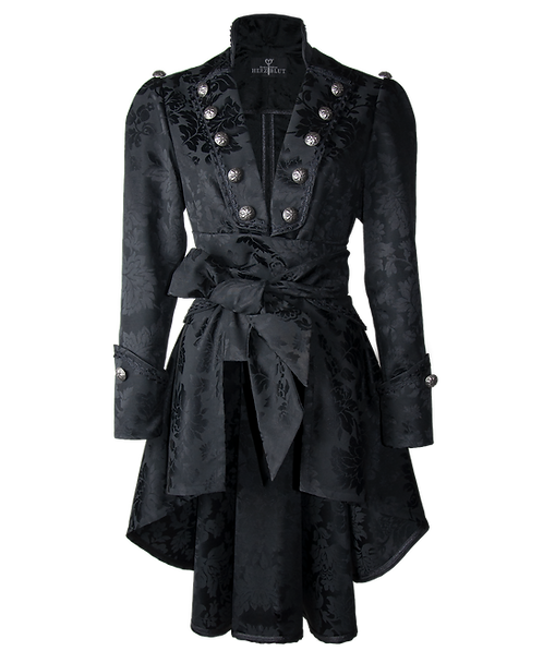ROCK'n'BAROCK coat