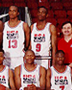 USA Select Team
