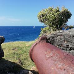 Vieux-Fort (Pointe Sud de la Guadeloupe)