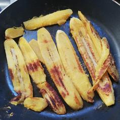 Banane Plantin