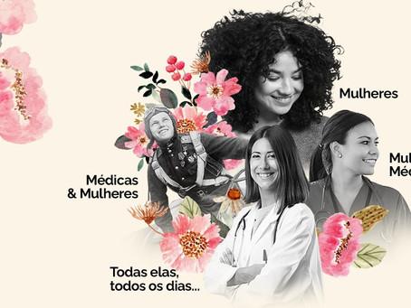 Associação Médica Brasileira cria canal exclusivo de denúncia para a mulher médica