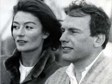 """Cine Debate da APM contempla o cinema francês com """"Um homem, uma mulher"""""""
